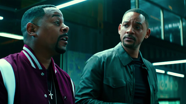 <i>Bad Boys for Life</i> to Release Early on Streaming Services