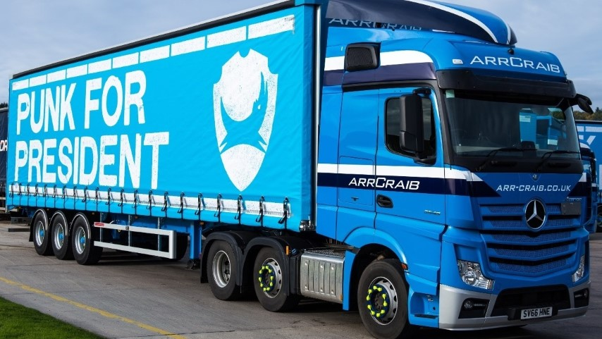 Someone Stole an Entire Truck Full of IPA From BrewDog Yesterday