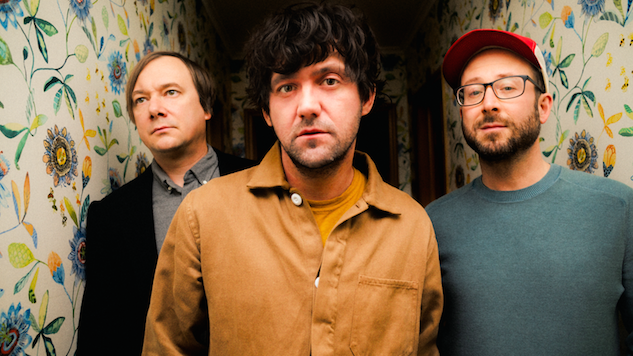 Bright Eyes Share First New Song Since 2011: Listen