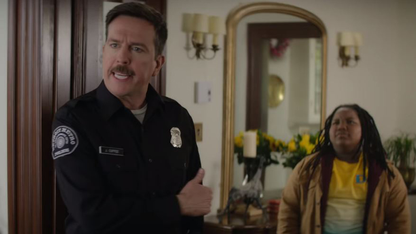 Netflix Announces Buddy-Cop Movie No One Asked For: <i>Coffee & Kareem</i> Stars Taraji P. Henson and Ed Helms