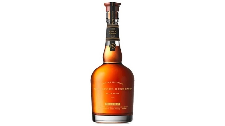 Woodford Reserve Batch Proof Bourbon (2020) Review