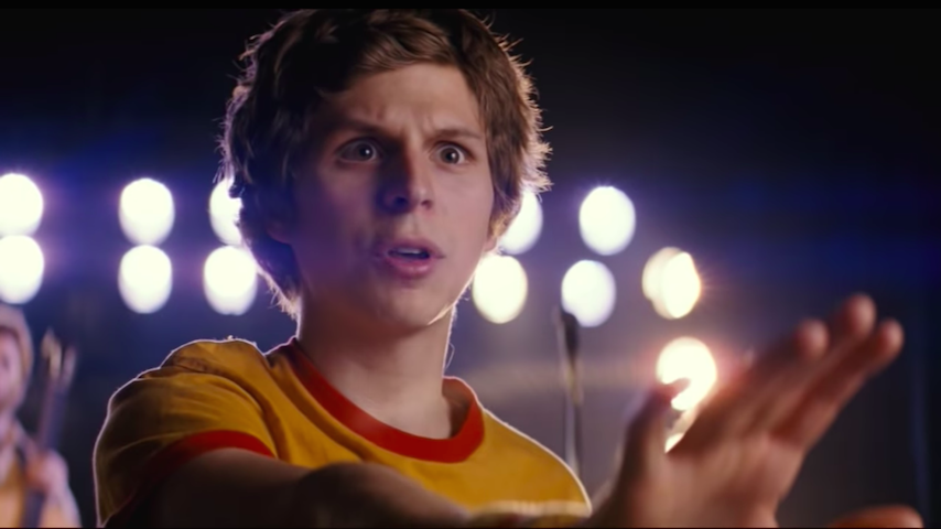 5 Things We Learned Rewatching <i>Scott Pilgrim vs. the World</i>: A Dispatch from Our Staff&#8217;s First Virtual Watch Party