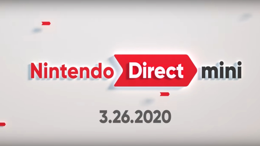 Nintendo Direct Mini March 2020: Here's Your Switch News for the Year