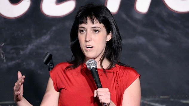 Your Next Comic Is Not Coming to the Stage: Comedy in the Time of COVID-19
