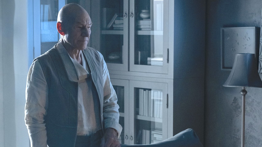 <I>Star Trek: Picard</i> EP Akiva Goldsman Explains the Season Finale's Biggest Twists
