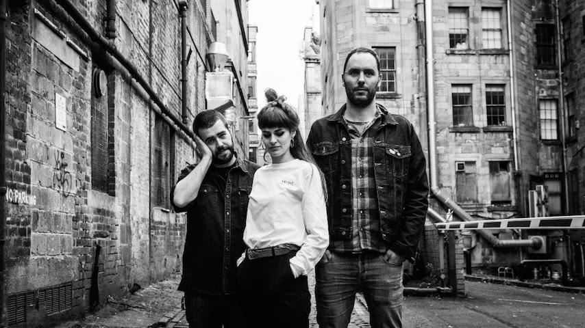 "Belgian Heavy Rockers Brutus Share New Single ""Sand,"" Cancel U.S. Tour Dates"