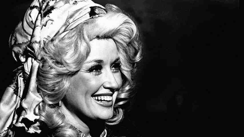 Dolly Parton is the Key to Comfort During Quarantine