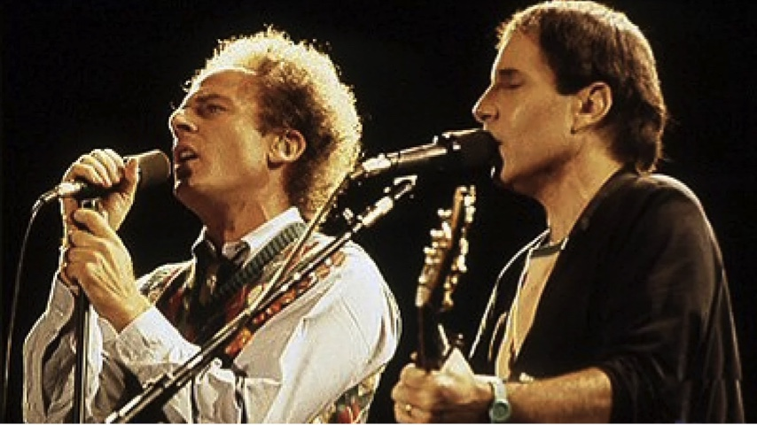 Live Music at Home: Simon & Garfunkel, Muddy Waters, Lake Street Dive