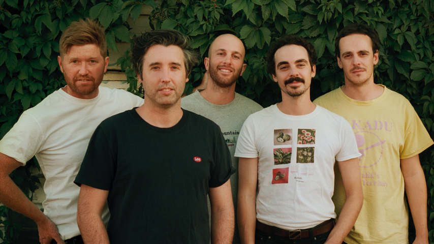 """Rolling Blackouts Coastal Fever Announce <i>Sideways to New Italy</i>, Share Wistful New Single """"She's There"""""""