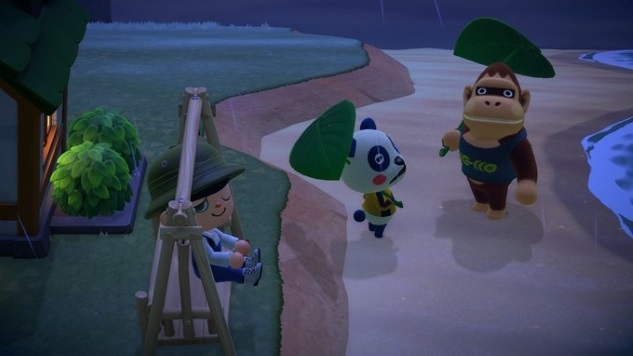 It's Not the Virus but the Entire Last Decade that's Made <i>Animal Crossing: New Horizons</i> So Popular