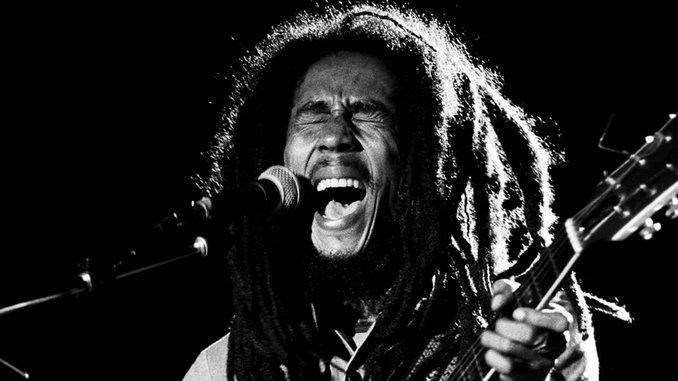 """Hear Bob Marley Perform """"No Woman, No Cry"""" on This Day in 1978"""