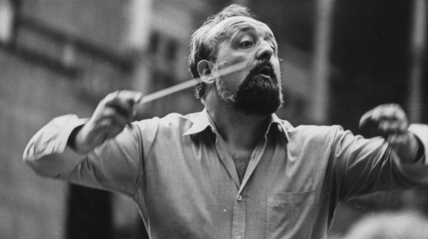 RIP Krzysztof Penderecki, Composer Featured in <i>The Exorcist</i> and <i>The Shining</i>