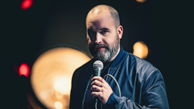 Tom Segura Is Bold in His New Special <i>Ball Hog</i>&#8212;For Better or Worse