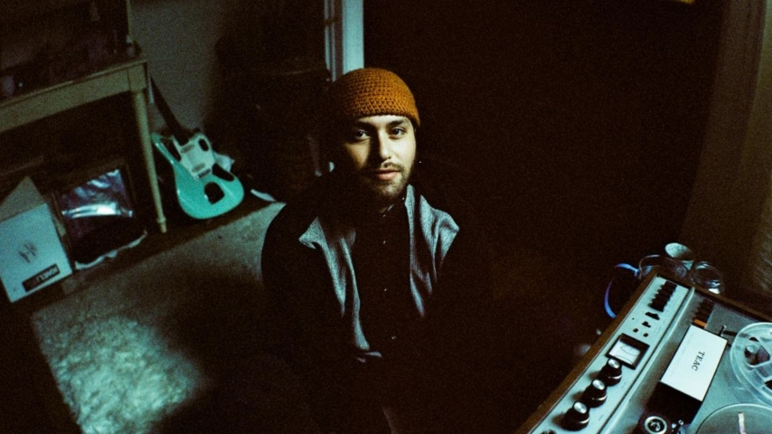 "Nick Hakim Announces New Album, Shares Soulful Lead Single ""QADIR"""