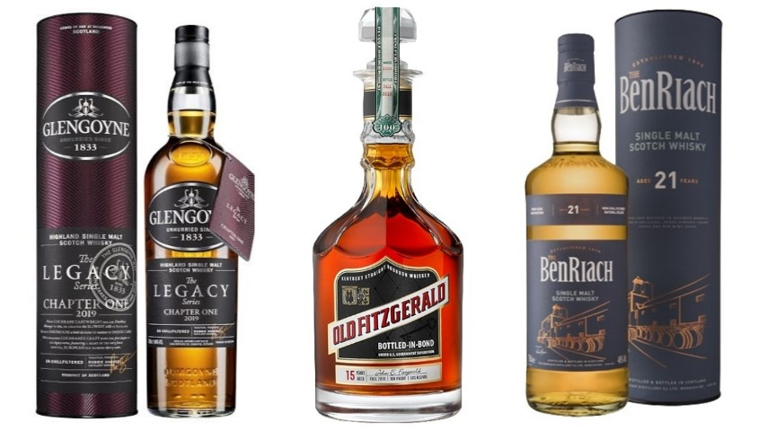 Five More Bottles of Whiskey We're Revisiting During Quarantine