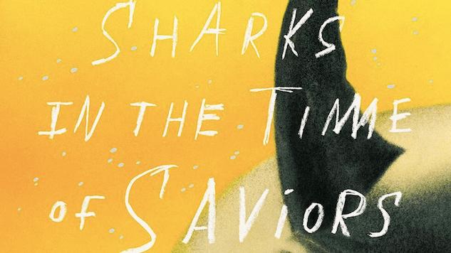 <i>Sharks in the Time of Saviors</i> Modernizes Hawaiian Legends