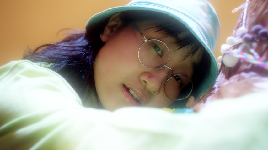 """Watch Yaeji's Video for New Song """"What We Drew,"""" from Her Forthcoming Mixtape of the Same Name"""