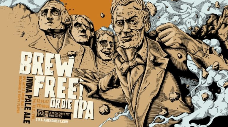 21st Amendment Brewery Calls for Lender Moratorium to Retain Brewery Staffs During Pandemic