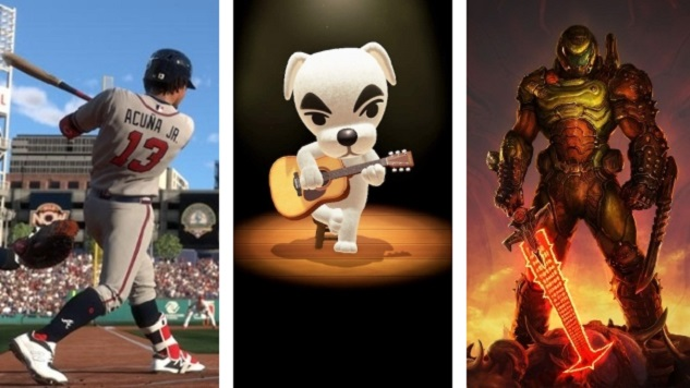 The Best New Games of March 2020