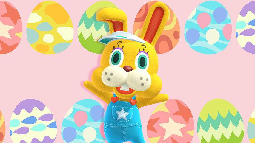 <i>Animal Crossing: New Horizons</i> Bunny Day Guide