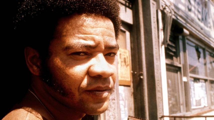 Legendary Soul Singer Bill Withers Dead at 81
