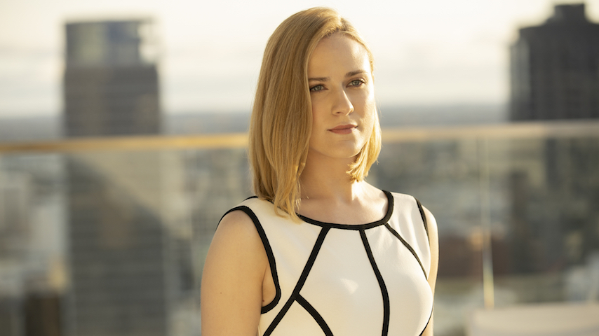 In Defense of the Unlikeable Heroine at the Heart of <i>Westworld</i>
