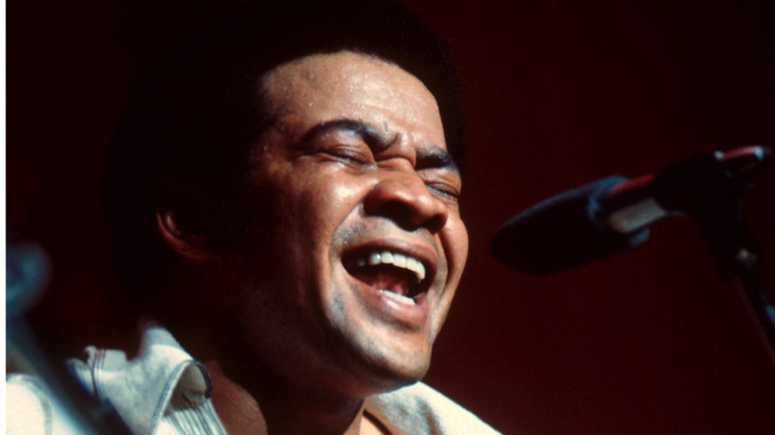 Bill Withers: The Poet Laureate of Rural Afro-America