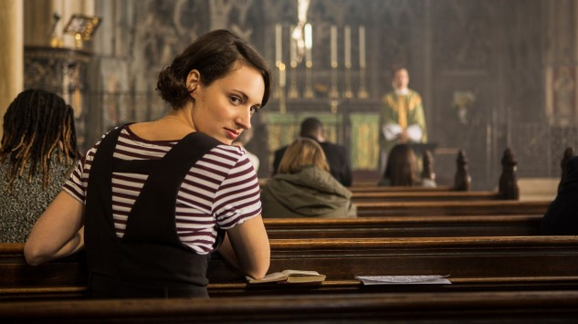 Theatrical Version of <i>Fleabag</i> Begins Streaming to Provide Coronavirus Relief