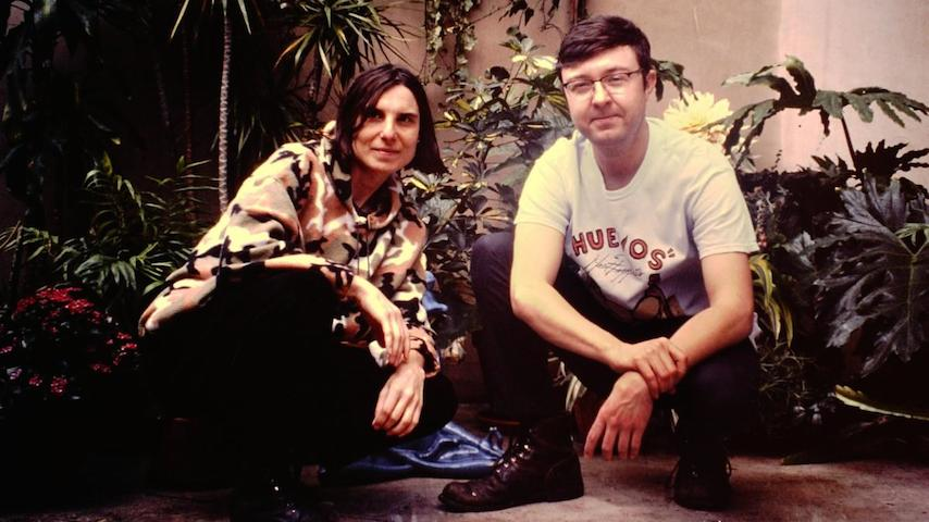 Gum Country Announce Debut Album <i>Somewhere</i> and Share Title Track