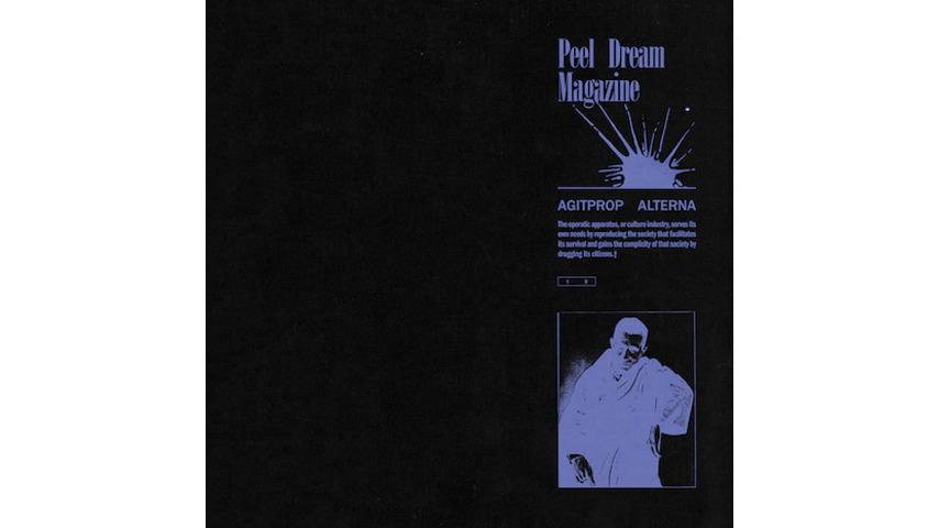 Peel Dream Magazine Finetune Their Avant-Pop and Shoegaze Lullabies on <i>Agitprop Alterna</i>