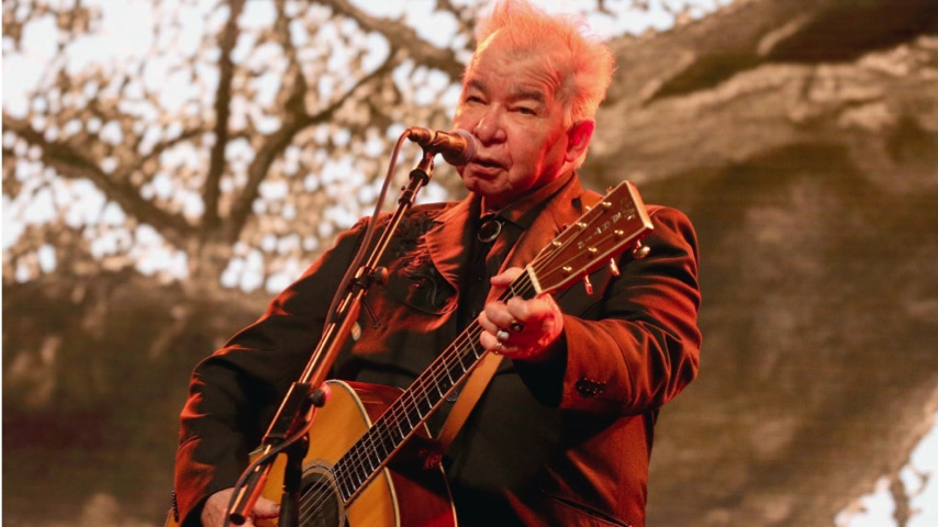 Remembering John Prine: The Droll Voice of the Common Man