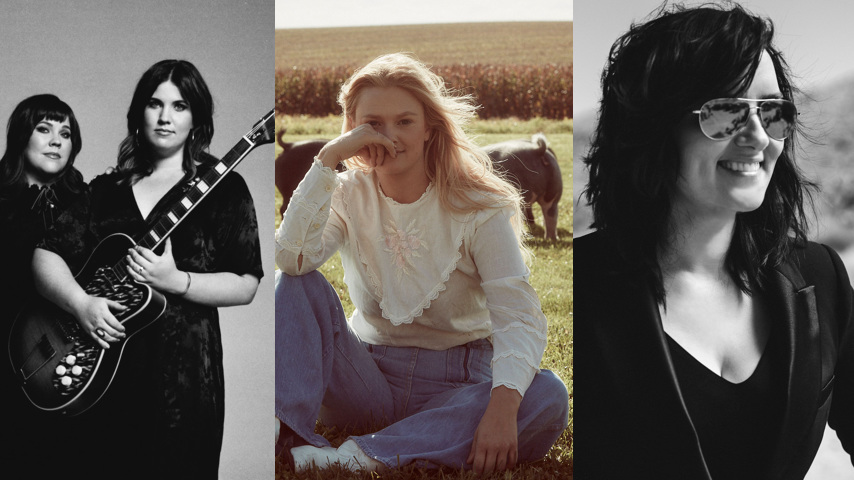 The Best Country Albums From 2020 (So Far)