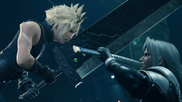 <i>Final Fantasy VII Remake</i> Expands on a Classic&#8212;and Its Unapologetic Political Identity
