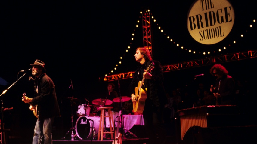Live Music at Home: R.E.M., Red Hot Chili Peppers, Lucius