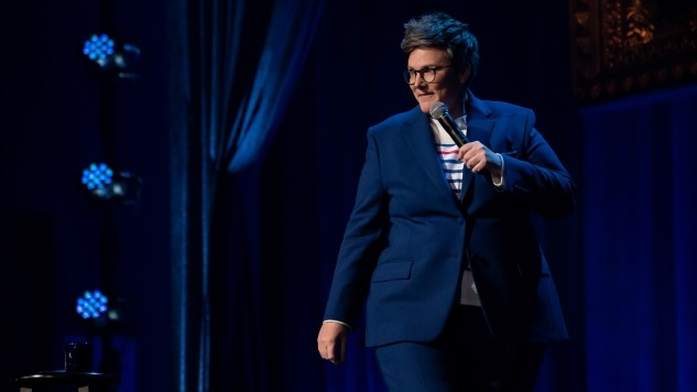 Hannah Gadsby's New Netflix Special Will Be Out in May