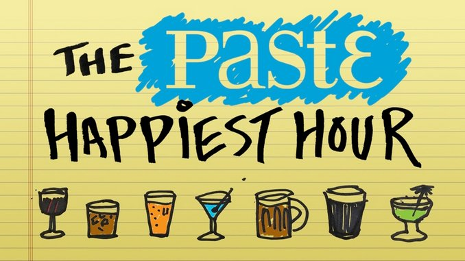 The Paste Happiest Hour: Luther Dickinson & Sierra Hull