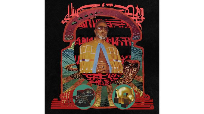 Shabazz Palaces Bring Visionary Hip-Hop to Earth on <i>The Don of Diamond Dreams</i>