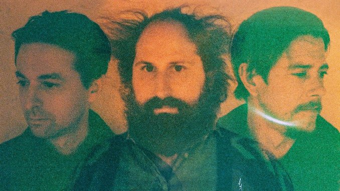 """Muzz Announce New Self-Titled Album and Share Single, """"Red Western Sky"""""""