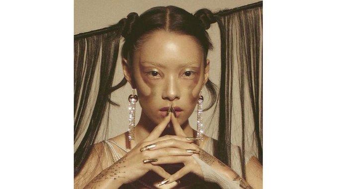 Rina Sawayama Perfects Millennium-Era Pop On Debut Album