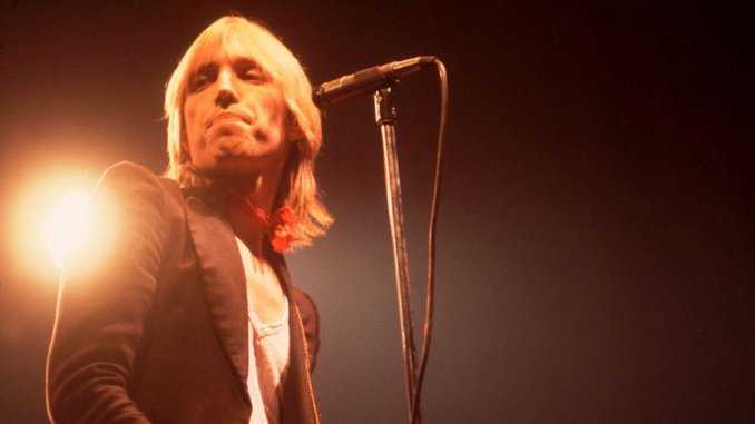 Live Music at Home: Tom Petty, Warren Zevon, Colin Hay