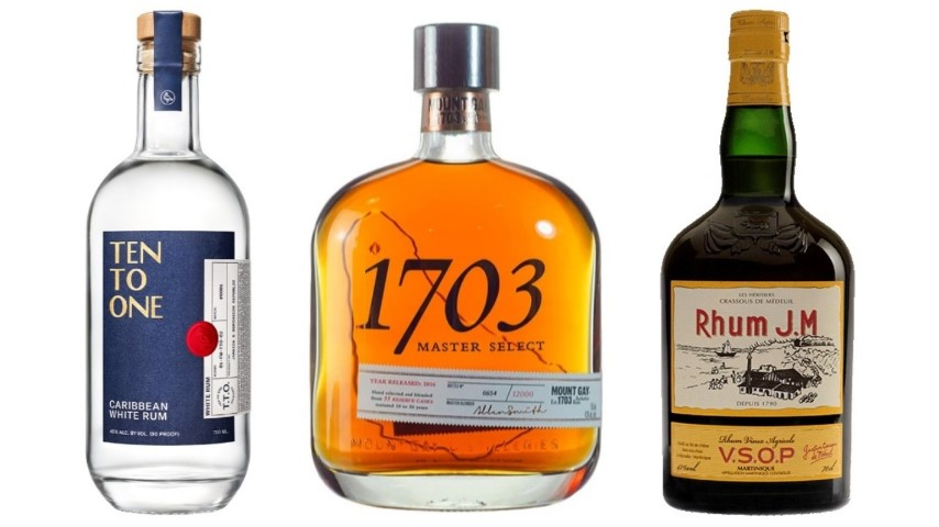 Five Rums We're Revisiting During Quarantine