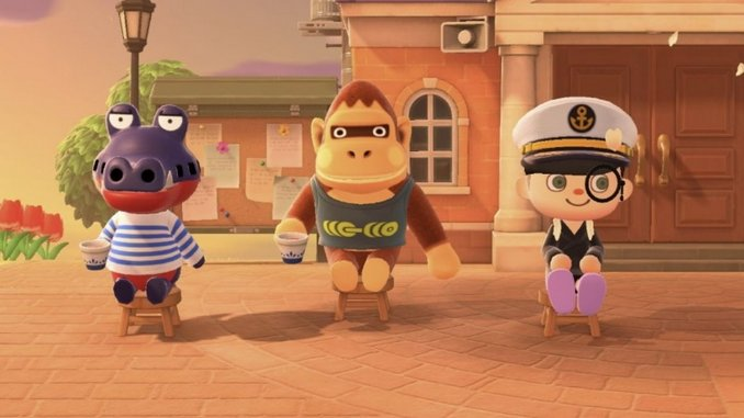How to Make an Animal Leave Your Island in <i>Animal Crossing: New Horizons</i>
