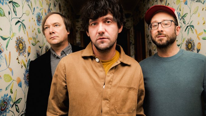 """Bright Eyes Share New Song """"Forced Convalescence"""""""