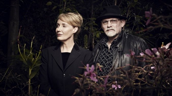 Dead Can Dance: Celebrating the Spirit of Dionysus
