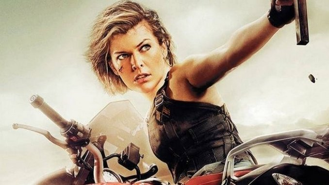 Stunt Performer Severely Injured on <i>Resident Evil</i> Set Wins Legal Case