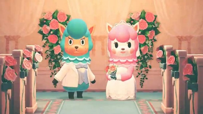 <i>Animal Crossing: New Horizons</i> Free April Update Adds New Merchants and More