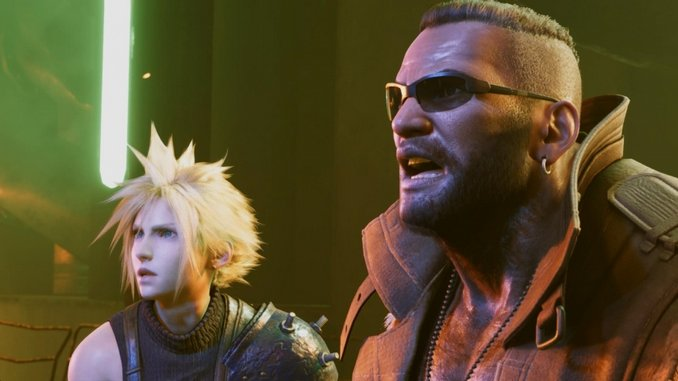 Neo-Midgar and Neoliberalism: The Myth of an Apolitical Game in <i>Final Fantasy VII Remake</i>