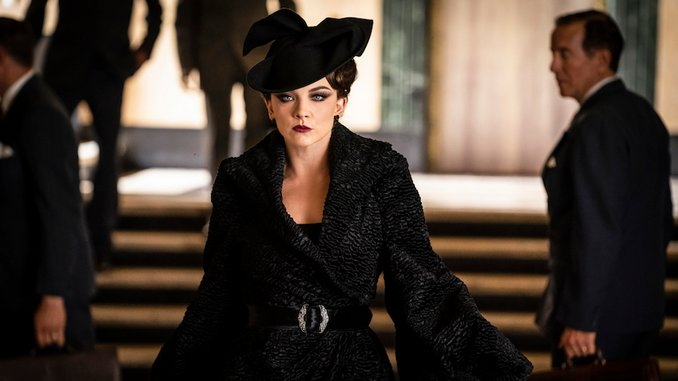 <i>Penny Dreadful: City of Angels</i> Is a Sumptuous Showcase for Natalie Dormer
