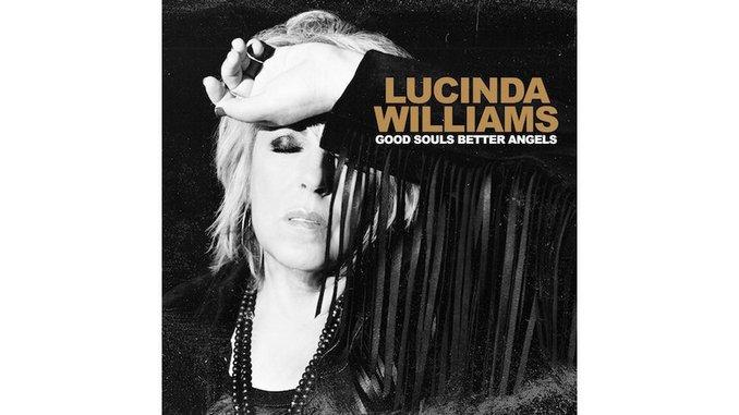 Lucinda Williams Returns With Enlightened Fury on <i>Good Souls Better Angels</i>