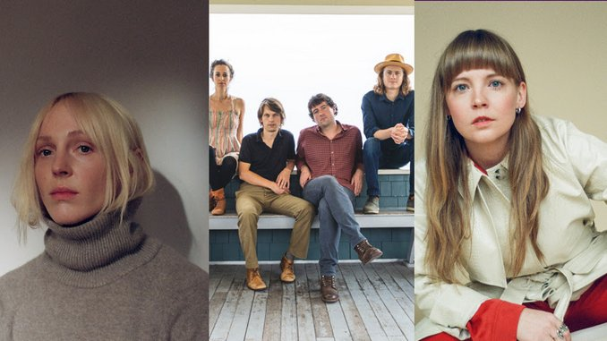 The Best Folk Songs of 2020 (So Far)